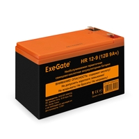 Battery ExeGate HR 12-9