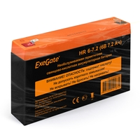 Battery ExeGate HR 6-7.2